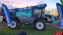 Yorkshire Agricultural Machinery Show (YAMS)